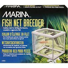 Marina Fish Net Breeder Fry Fish Tank Aquarium Breeding Trap