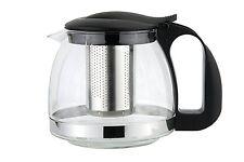 Apollo 1-Piece 1.1 Litre Glass Tea Pot