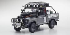 Kyosho 1/18 Land Rover Defender Movie Edition Resin Non-Die-Cast Car KSR08902T