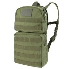 Condor HCB2 OD GREEN MOLLE Hydration Carrier Backpack w/2.5L Bladder Included