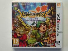 Dragon Quest VII - La Quête des Vestiges du Monde -  Nintendo 3DS - Neuf