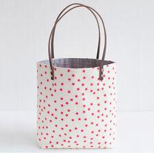 Anna Joyce: Stars Tote Bag, Watermelon
