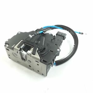 14-18 RAM PROMASTER REAR RIGHT CARGO DOOR LOCK ACTUATOR LATCH RELEASE NEW MOPAR