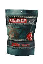 "SACHET 4000 BILLES (BBS) 0.25G KALASHNIKOV PISTOLET AIRSOFT ""NEUF"" 123400"