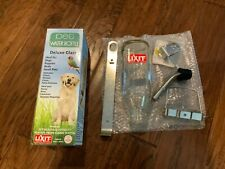 Lixit Glass Tube Water Bottle Large Tube 32 Oz Gb-32 New in box Large birds USA