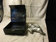 Father's Day Firefly Ornament of Spaceship Serenity 2015 Ripple Junct. Nip 1040F