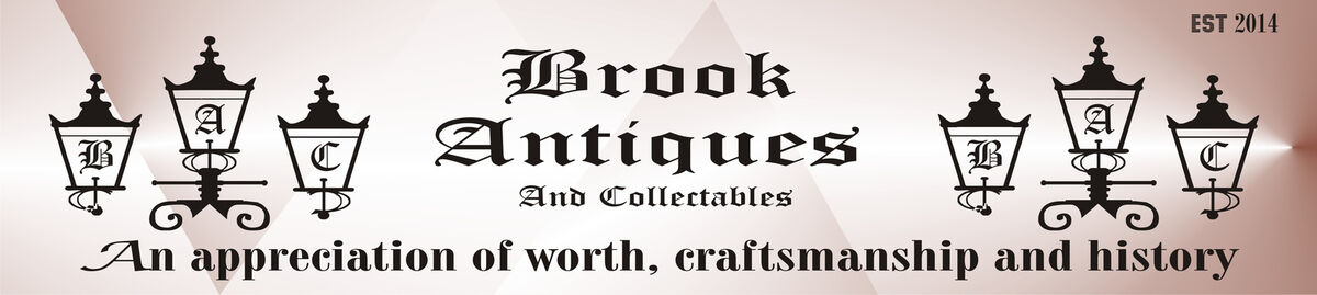 Brook Antiques And Collectables