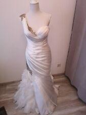 Brautkleid Hochzeitskleid inkl. Schleier