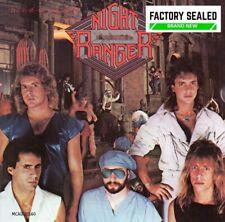 Night Ranger – Midnight Madness 1984 CD NEW