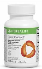 Herbalife Total Control Weight Loss Enhancer 90 Tablets Free Ship