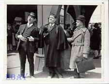 Laurel And Hardy Berth Marks Photo from Original Negative Pat Harmon