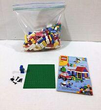 LEGO 6166 Factory Large Brick Box