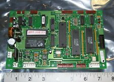 National 157 167 snack vending machine main controller board - Tested good