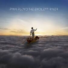 Pink Floyd - The Endless river CD (nuovo album/disco sigillato)