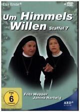 Um Himmels Willen. Staffel.7, 4 DVD