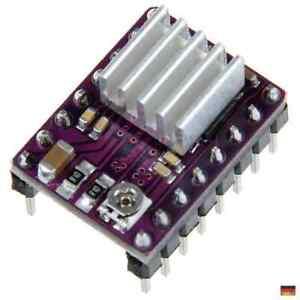 DRV8825 Stepper Motor Treiber Driver Schrittmotor 3D Drucker Arduino RepRap CNC