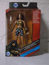 DC Multiverse Action Figure DR. Psycho Series - Dark Knight Returns Wonder Woman