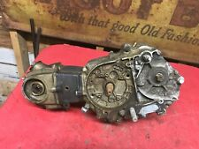 1982 Honda ATC70 Engine Bottom End  ATC 70 Crank Motor Transmission Cases