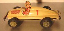 Gescha: Rennwagen *Auto Union #1* mit Clown  Oh La La     sehr  selten!!!