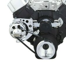 Big Block Chevy Alternator Bracket Electric Water Pump BBC 396 427 454 EWP