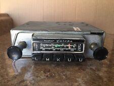 Becker Europa LMKU Vintage Radio Rare Free Shipping!!!