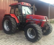 Case Maxxum 5120 5130 5140 5150 Tractor Service Repair Technical Manual
