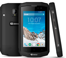 Crosscall TREKKER-S1 Smartphone, 4-Zoll Display, Wasserdicht, Widerstandsfähig