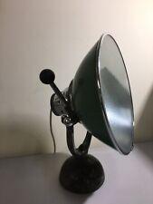 Vintage / Industrial / Medical / Salvage Light / Lamp