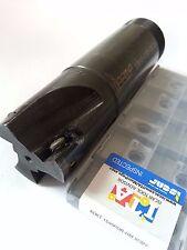 ISCAR Wendeplttenfräser D=32+10 Wendeplatten ADKT 1505PDR-HM inkl.19% MwSt.