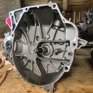 2009 Honda Civic SI 6 Speed transmission