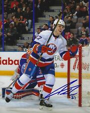 New York Islanders Anders Lee Signed 8x10 Photo w/ Cert