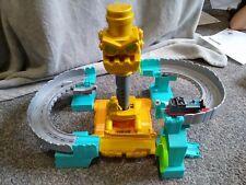 Thomas The Tank Engine Conjunto de Tren De Juguete Thomas Friends FJP85 Robot Rescue Set /&