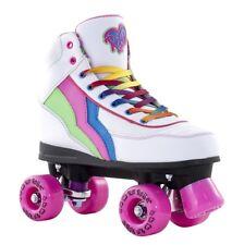 Rio Roller Candi Quad Skates - Junior Uk3j Eu35.5 Us5 Gt20322