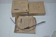 NEW LOT of 6 Banner Bifurcated Fiberoptic Light Glass Fiber Cable  # BA13S-META