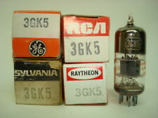 3GK5 TUBE. MIXED BRANDS. NOS / NIB. RCB56