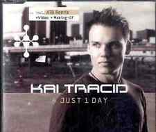 KAI TRACID 4 Just 1 Day CD Single NEW