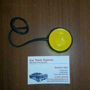 Ford Escort / Fiesta cvh oil filler cap 1.4 1.6 xr2 RS Turbo MK3 MK4 MK5 NEW