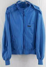 Vintage Members Only Mens Blue Jacket Size Large 44