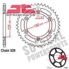 JT Sprockets JTR897.47 47T Steel Rear Sprocket