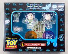 Disney Pixar Toy Story Buzz Lightyear Chibi Kyun Chara Figure Halloween Ver.