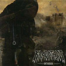 KRABATHOR - CD - Orthodox / Mortal Memories
