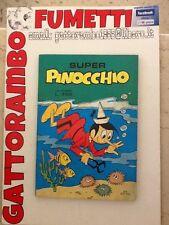 Super Pinocchio N.2 Anno 75 Edicola