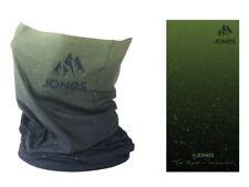 Jones HAKUBA cache-col vert (prix de vente conseillé
