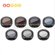 Durable Nd4/8/16/32/64 Camera Lens Filter for Dji Mavic Air Drone Accessories