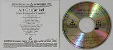 Art Garfunkel  Some Enchanted Evening  2006 U.S. promo cd  -Rare!
