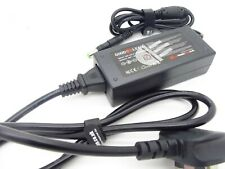 More details for 20v 2a ac adaptor power supply for bose sounddock portable digital music system