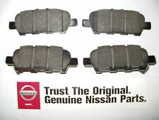 Nissan Maxima 2014 OEM Rear Brake Pads =FREE SHIPPING=