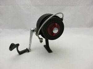 Vintage DAM Quick 550N Saltwater Spinning Reel Made in West Germany
