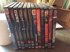DVD Sammlung - 12 Stück