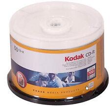 Kodak Blank CD-R Disc